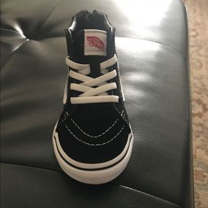 Vans Shoes - New. Toddler size 8 vans